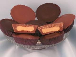 Peanut Butter Cups - Click Image to Close