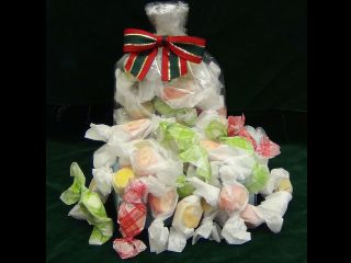Seasonal Taffy Assortment