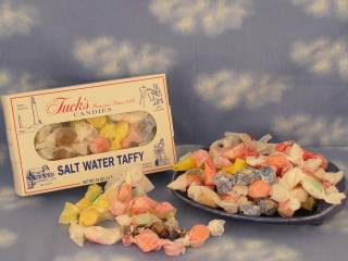 Salt Water Taffy - Click Image to Close