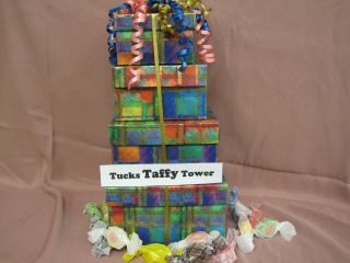 Taffy Tower